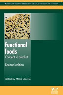 Functional Foods  Concept to Product  Second Edition  2
