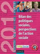 Pdf L'Année de l'Action sociale 2012 - Bilan des politiques sociales Telecharger