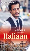 Affaire Met De Italiaan