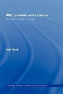 Wittgenstein and Levinas