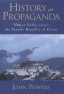 History As Propaganda