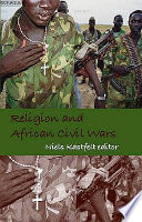 Religion and African Civil Wars Book