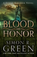 Blood and Honor ebook