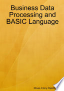 Business Data Processing and BASIC Language