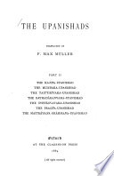 The Sacred Books of the East Book PDF