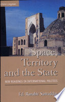 Space Territory And The State
