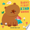 Baby s First Kind Words