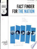 Bureau Of The Census Fact Finder For The Nation