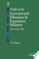 Profile of the International Filtration and Separation Industry