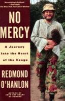 No Mercy Book