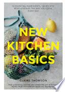 New Kitchen Basics Book PDF