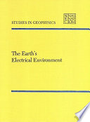 The Earth s Electrical Environment