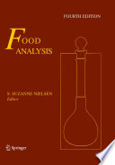 """Food Analysis"" by Suzanne Nielsen"