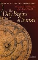 The Day Begins at Sunset [Pdf/ePub] eBook