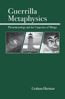 Guerrilla Metaphysics