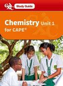 Chemistry for CAPE Unit 1 CXC Study Guide