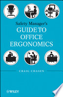 Safety Managers Guide To Office Ergonomics