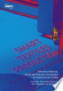 Smart Textiles Production Book
