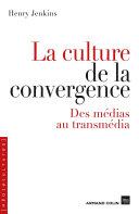 La culture de la convergence