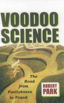 Voodoo Science Pdf/ePub eBook