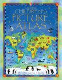 Usborne Children s Picture Atlas