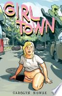 Girl Town Book PDF