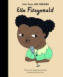 Ella Fitzgerald Pdf/ePub eBook