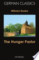 The Hunger Pastor (German Classics)