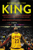 Return of the King Book