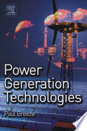 Power Generation Technologies Book PDF