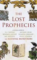 Pdf Lost Prophecies