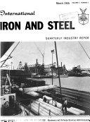 International Iron and Steel