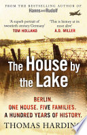 The House by the Lake Book PDF