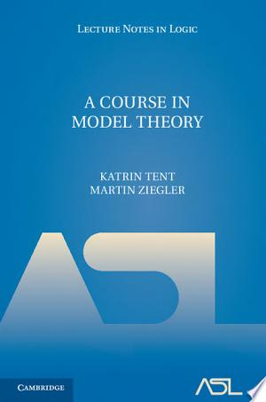 Download A Course in Model Theory Free Books - Dlebooks.net