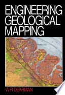 Engineering Geological Mapping Book