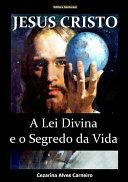 Jesus Cristo Book
