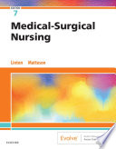 """Medical-Surgical Nursing E-Book"" by Adrianne Dill Linton, Mary Ann Matteson"