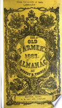The Old Farmer s Almanack