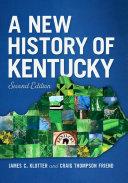 A New History of Kentucky [Pdf/ePub] eBook