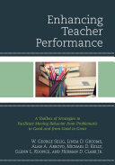 Enhancing Teacher Performance