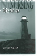 Nursing Ethics and Law Book