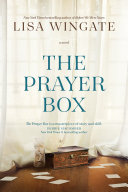The Prayer Box Book