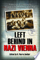 Left Behind in Nazi Vienna