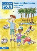 Collins Primary Focus   Comprehension Book