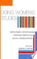 Doing Women's Studies