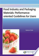 Food Industry and Packaging Materials   Performance oriented Guidelines for Users