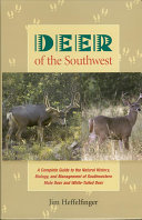 Pdf Deer of the Southwest