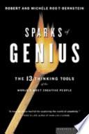 Sparks of Genius Book PDF