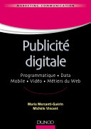 Pdf Publicité digitale Telecharger