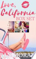 The Love, California Box Set (Books 1-3)